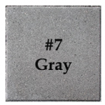 SRCS Brick Fundraiser Gray Brick